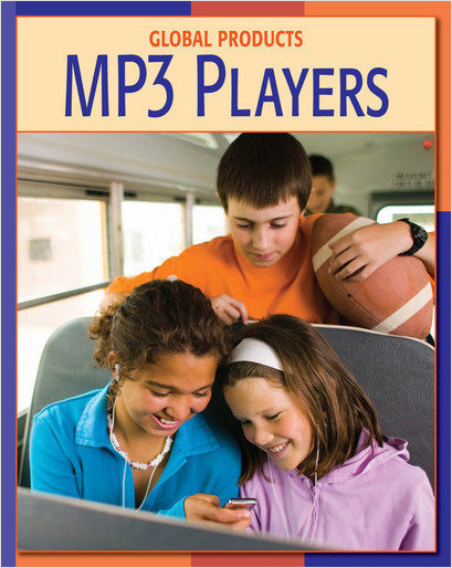Cover: MP3 Players