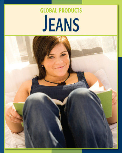 Cover: Jeans