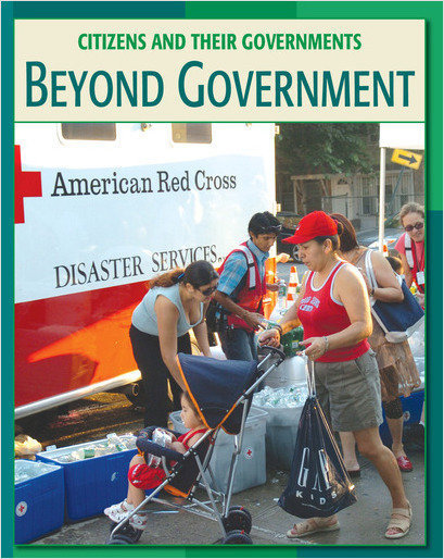 Cover: Beyond Government