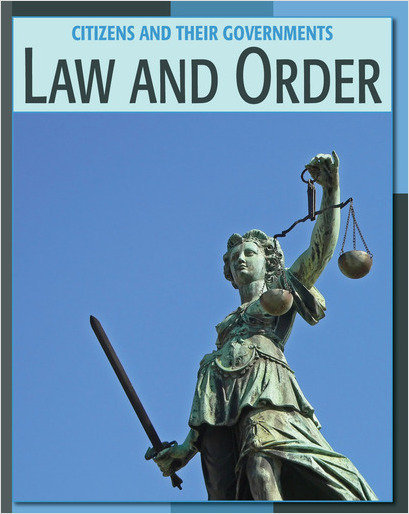 Cover: Law and Order