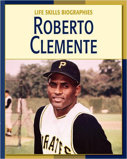Cover: Roberto Clemente