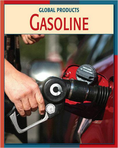 Cover: Gasoline