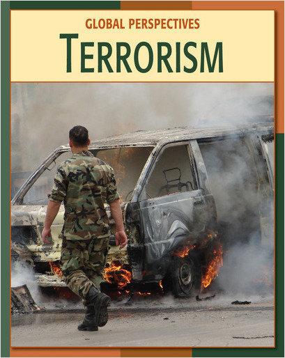 Cover: Terrorism