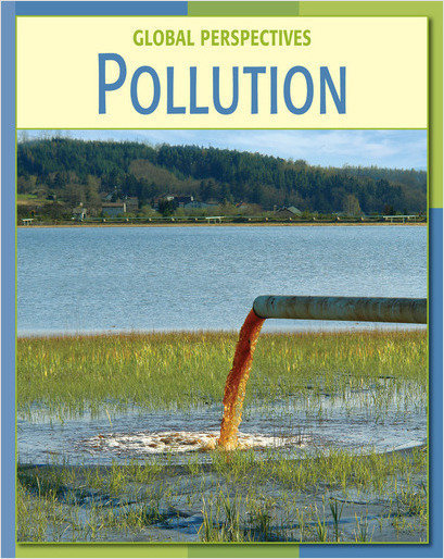 Cover: Pollution
