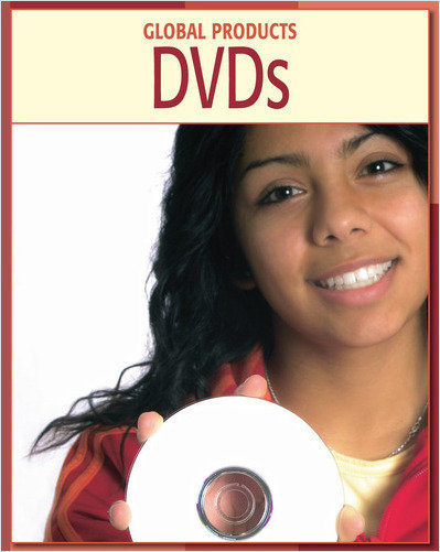 Cover: DVDs