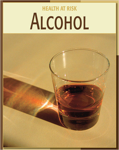 Cover: Alcohol
