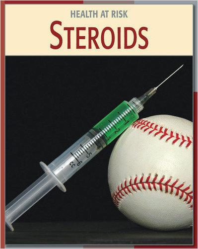 Cover: Steroids