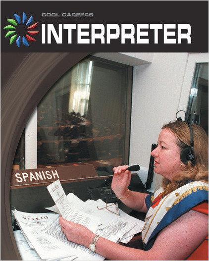 Cover: Interpreter