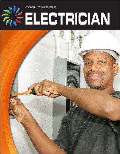 Cover: Electrician