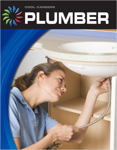 Cover: Plumber