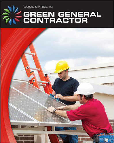 Cover: Green General Contractor