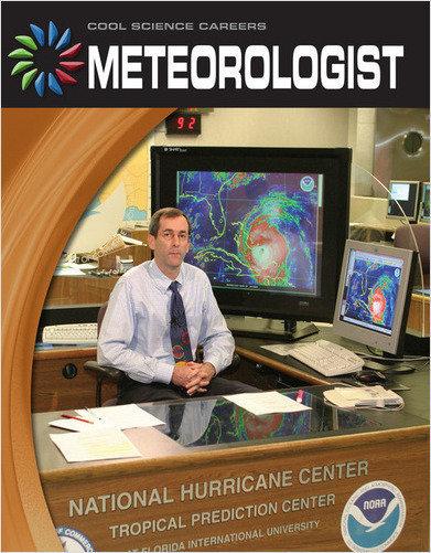 Cover: Meteorologist