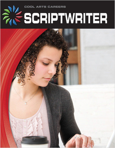 Cover: Scriptwriter