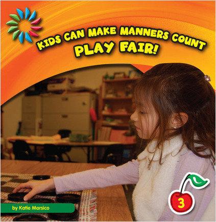 Cover: Play Fair!