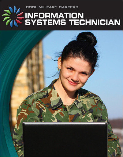Cover: Information Systems Technician