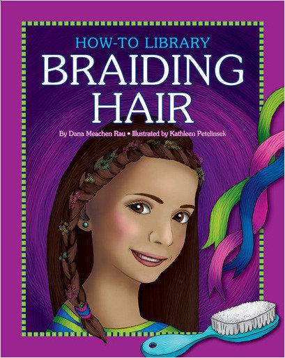 Cover: Braiding Hair