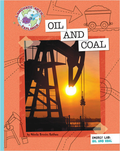 Cover: Oil and Coal