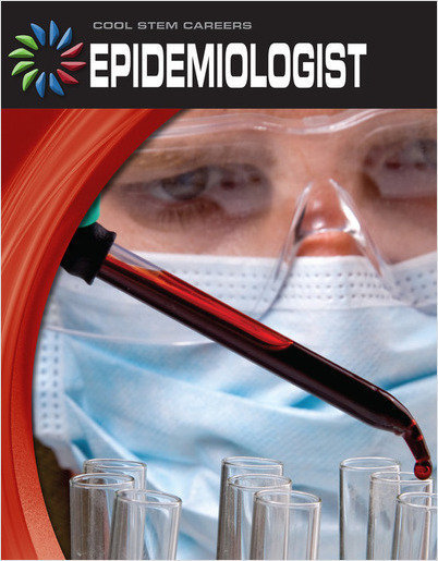 Cover: Epidemiologist