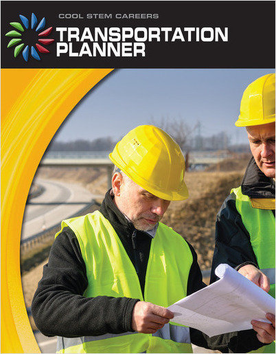 Cover: Transportation Planner