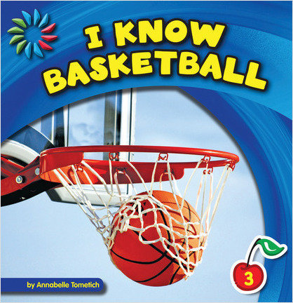 Cover: I Know Basketball
