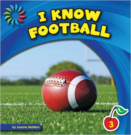 Cover: I Know Football