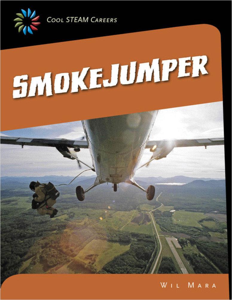 Cover: Smokejumper