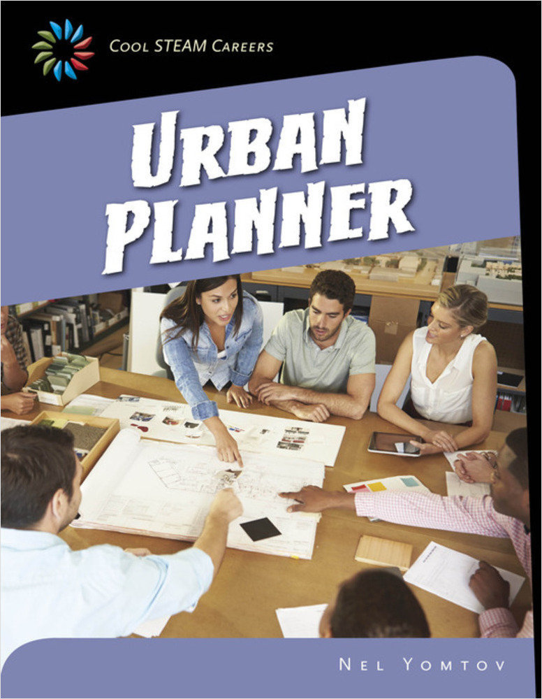 Cover: Urban Planner