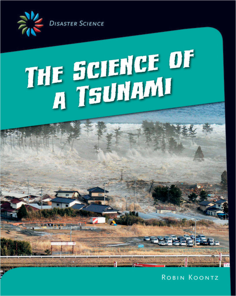 Cover: The Science of a Tsunami
