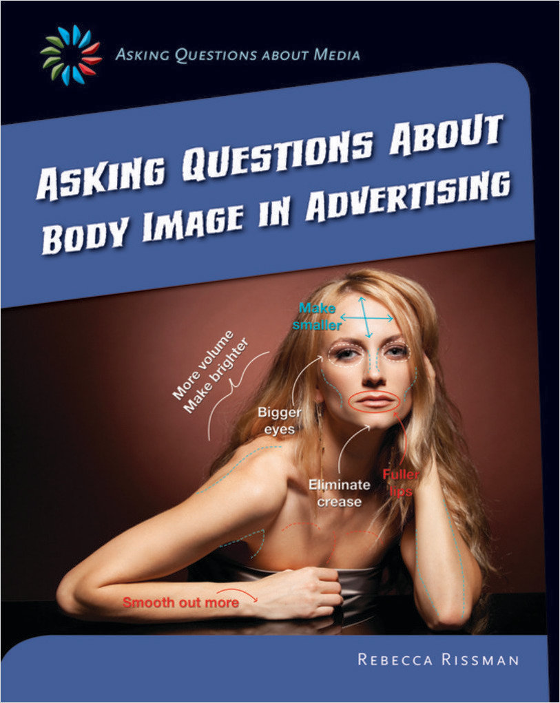 Cover: Asking Questions about Body Image in Advertising