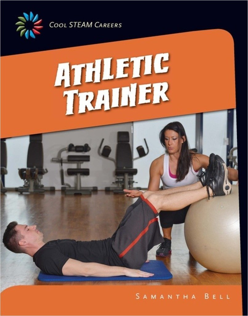 Cover: Athletic Trainer