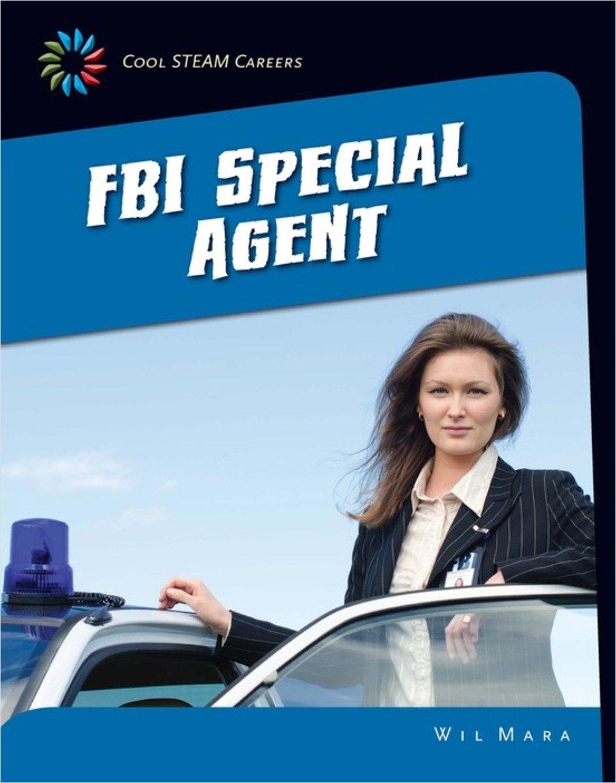 Cover: FBI Special Agent