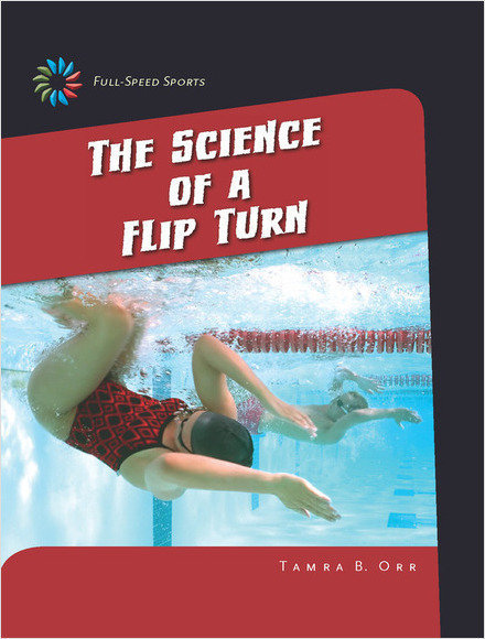 Cover: The Science of a Flip Turn