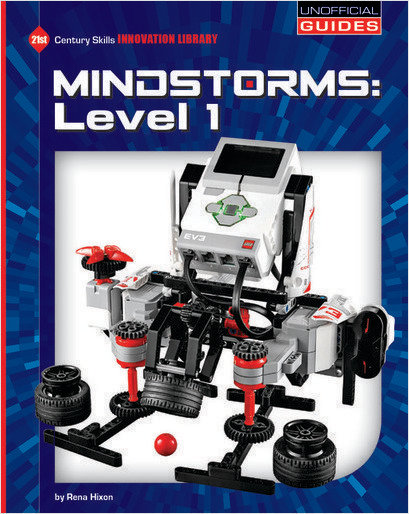 Cover: Mindstorms: Level 1