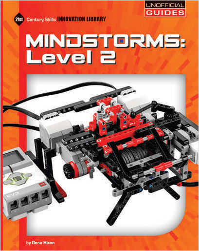 Cover: Mindstorms: Level 2