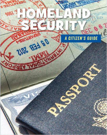 Cover: Homeland Security