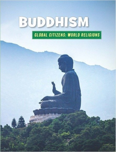Cover: Buddhism