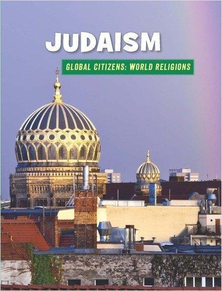 Cover: Judaism