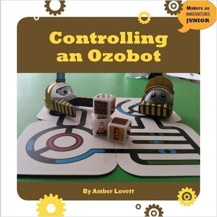 Cover: Controlling an Ozobot