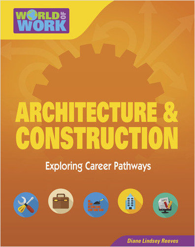 Cover: Architecture & Construction