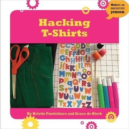 Cover: Hacking T-Shirts