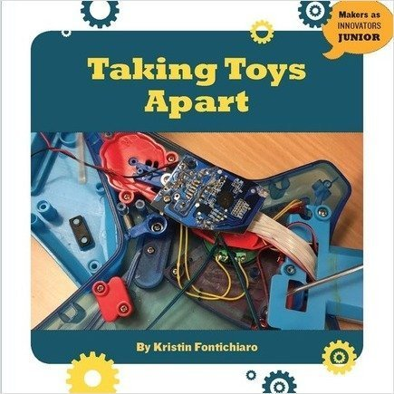 Cover: Taking Toys Apart