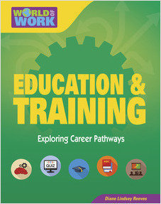 Cover: Education & Training