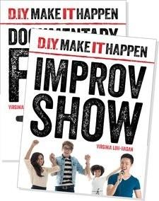 Cover: D.I.Y. Make It Happen