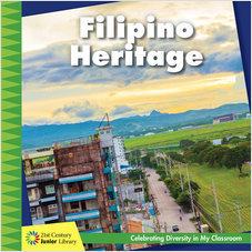 Cover: Filipino Heritage