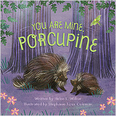 Cover: You Are Mine, Porcupine
