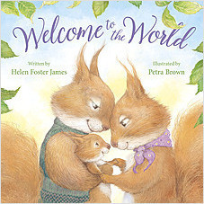 Cover: Welcome to the World