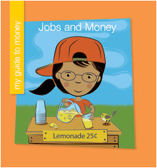 Cover: Jobs and Money