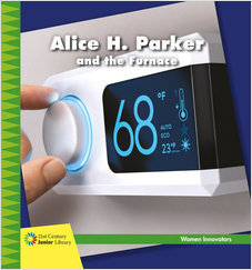 Cover: Alice H. Parker and the Furnace