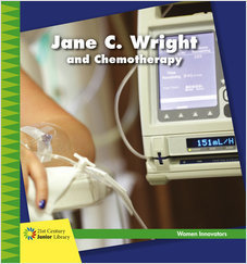 Cover: Jane C. Wright and Chemotherapy