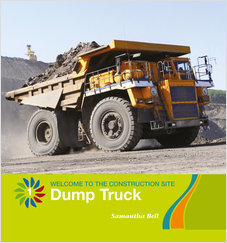 Cover: Dump Truck